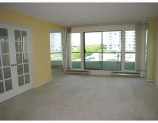 "Photo 3: 502 8811 LANSDOWNE Road in Richmond: Brighouse Condo for sale in ""CENTRE POINTE"" : MLS®# V782801"