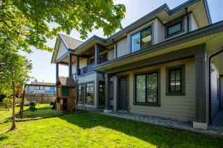 Photo 38: 6140 CAMSELL Crescent in Richmond: Granville House for sale : MLS®# R2619301