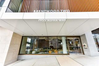 Photo 26: 5302 1955 Alpha Way in Burnaby: Brentwood Park Condo for sale (Burnaby North)  : MLS®# R2526788