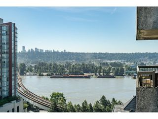 """Photo 4: 901 209 CARNARVON Street in New Westminster: Downtown NW Condo for sale in """"ARGYLE HOUSE"""" : MLS®# R2597283"""