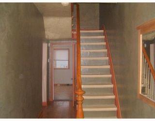 Photo 7: 601 CLIFTON Street in WINNIPEG: West End / Wolseley Single Family Detached for sale (West Winnipeg)  : MLS®# 2710673