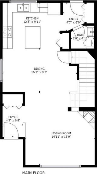Photo 2: 171 SILVERADO Way SW in Calgary: Silverado House for sale : MLS®# C4172386