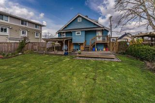 """Photo 29: 256 BOYNE Street in New Westminster: Queensborough House for sale in """"QUEENSBOROUGH"""" : MLS®# R2563096"""