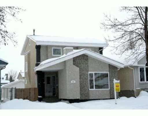 Main Photo: 956 Kildare Ave E in Winnipeg: Residential for sale : MLS®# 2822434