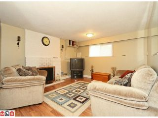 "Photo 6: 22060 OLD YALE Road in Langley: Murrayville House for sale in ""MURRAYVILLE"" : MLS®# F1103592"