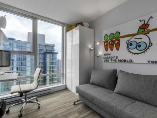 Photo 12: PH 3001 131 REGIMENT Square in Vancouver: Downtown VW Condo for sale (Vancouver West)  : MLS®# R2119062