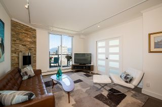 """Photo 5: 1703 1010 BURNABY Street in Vancouver: West End VW Condo for sale in """"The Ellington"""" (Vancouver West)  : MLS®# R2602779"""