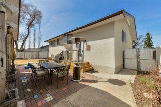 Photo 43: 13823 89 Street in Edmonton: Zone 02 House for sale : MLS®# E4242049