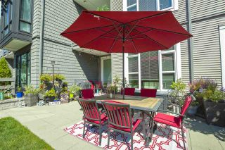 "Photo 26: 111 2393 RANGER Lane in Port Coquitlam: Riverwood Condo for sale in ""FREMONT EMERALD"" : MLS®# R2486961"