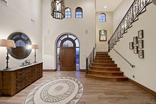 Photo 9: RANCHO SANTA FE House for sale : 5 bedrooms : 18335 Via Ambiente