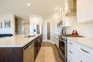 Photo 13: 1047 COOPERS HAWK LINK Link in Edmonton: Zone 59 House for sale : MLS®# E4239043