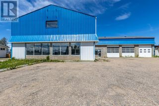 Photo 2: 224-228 2  Avenue NW in Slave Lake: Other for lease : MLS®# A1005437