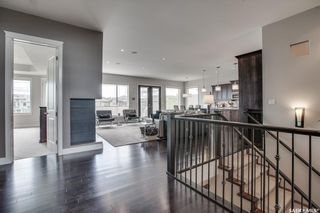 Photo 6: 123 201 Cartwright Terrace in Saskatoon: The Willows Residential for sale : MLS®# SK863416