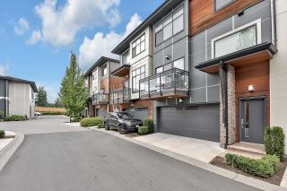 Photo 2: 37 2687 158 STREET in Surrey: Grandview Surrey Townhouse for sale (South Surrey White Rock)  : MLS®# R2611194