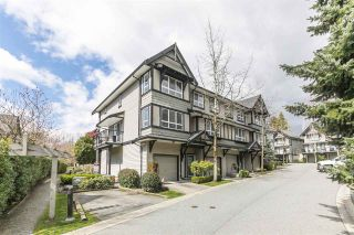 """Photo 2: 106 6747 203 Street in Langley: Willoughby Heights Townhouse for sale in """"Sagebrook"""" : MLS®# R2560269"""