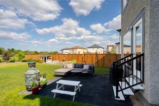 Photo 32: 36 Kelly Place in Winnipeg: House for sale : MLS®# 202116253