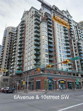 Main Photo: 118 1111 6 Avenue SW in Calgary: Downtown West End Office for sale : MLS®# A1157040