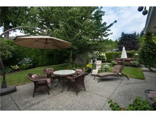 Photo 15: 877 165A ST in Surrey: King George Corridor House for sale (South Surrey White Rock)  : MLS®# F1319074