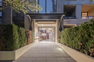 """Main Photo: 102 9300 UNIVERSITY Crescent in Burnaby: Simon Fraser Univer. Condo for sale in """"ONE UNIVERSITY"""" (Burnaby North)  : MLS®# R2612978"""