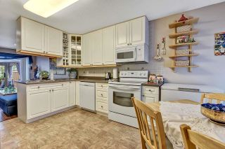 Photo 15: 58 1255 RIVERSIDE Drive in Port Coquitlam: Riverwood Townhouse for sale : MLS®# R2617553