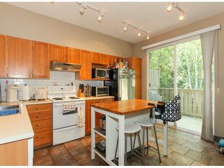 Photo 12: # 84 8415 CUMBERLAND PL in Burnaby: The Crest Condo for sale (Burnaby East)  : MLS®# V1060457