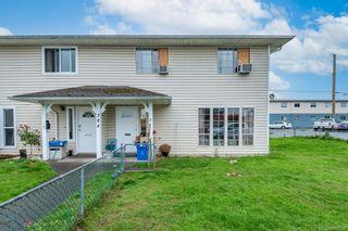 Main Photo: B 384 19th St in : CV Courtenay City Half Duplex for sale (Comox Valley)  : MLS®# 888550