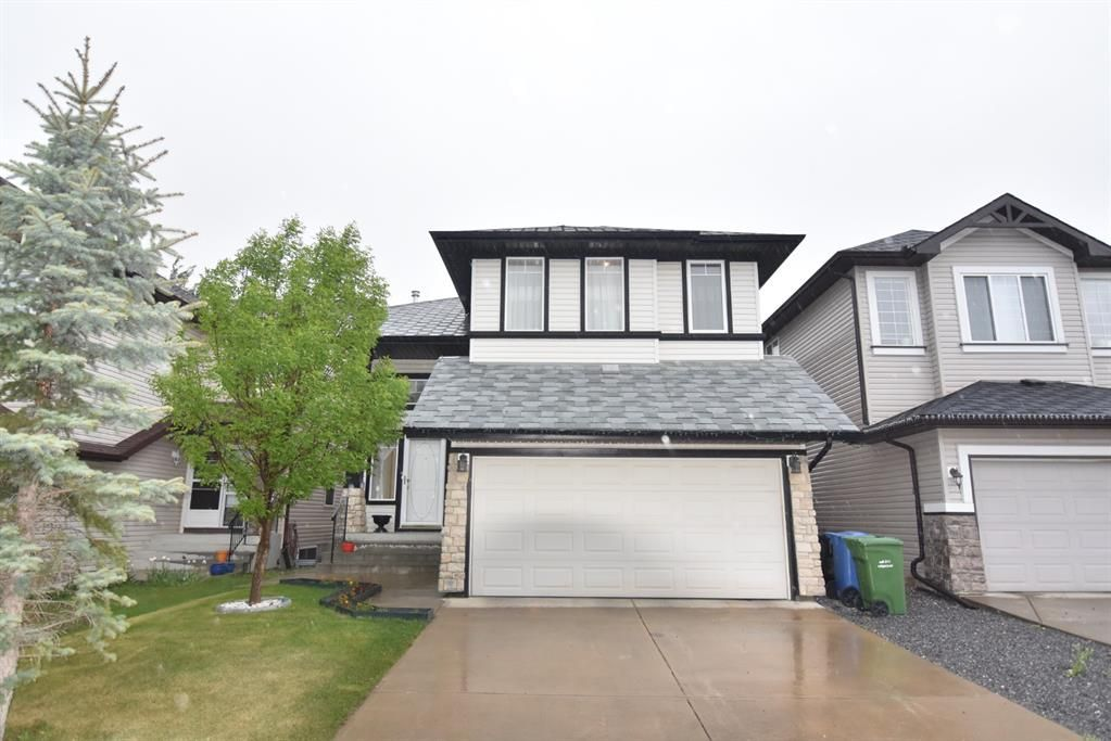 Main Photo: 133 Panamount Villas NW in Calgary: Panorama Hills Detached for sale : MLS®# A1116728