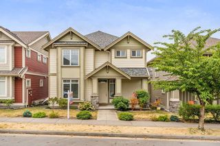 Photo 1: 10109 240A Street in Maple Ridge: Albion House for sale : MLS®# R2294447