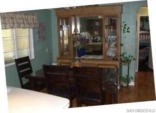 Photo 4: SAN MARCOS Manufactured Home for sale : 3 bedrooms : 2907 S Santa Fe Avenue #37 in San Marcos Ca