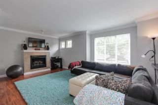 "Photo 3: 120 12711 64 Avenue in Surrey: West Newton Townhouse for sale in ""PALETTE ON THE PARK"" : MLS®# R2270457"