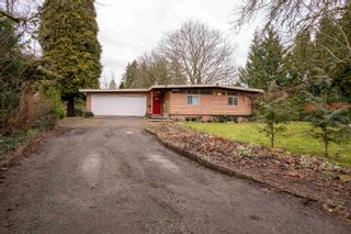 Photo 2: 21053 47 Avenue in Langley: Brookswood Langley House for sale : MLS®# R2625588
