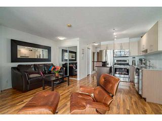 """Photo 7: 608 550 TAYLOR Street in Vancouver: Downtown VW Condo for sale in """"THE TAYLOR"""" (Vancouver West)  : MLS®# V1123888"""