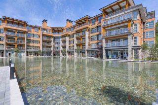 """Photo 19: 109 3602 ALDERCREST Drive in North Vancouver: Roche Point Condo for sale in """"Destiny 2"""" : MLS®# R2575310"""