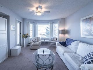 Photo 1: 2407 2407 Hawksbrow Point NW in Calgary: Hawkwood Apartment for sale : MLS®# A1118577