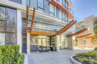Photo 1: 306 5628 BIRNEY AVENUE in Vancouver: University VW Condo for sale (Vancouver West)  : MLS®# R2274632