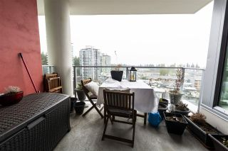 "Photo 9: 1103 5728 BERTON Avenue in Vancouver: University VW Condo for sale in ""Academy"" (Vancouver West)  : MLS®# R2550565"
