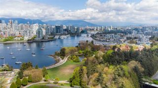 """Photo 25: 310 910 W 8TH Avenue in Vancouver: Fairview VW Condo for sale in """"The Rhapsody"""" (Vancouver West)  : MLS®# R2580243"""