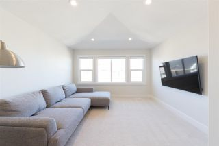 Photo 30: 6918 JOHNNIE CAINE Way in Edmonton: Zone 27 House for sale : MLS®# E4240856