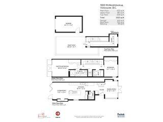 Photo 19: 1920 MCNICOLL Avenue in Vancouver: Kitsilano 1/2 Duplex for sale (Vancouver West)  : MLS®# R2109066