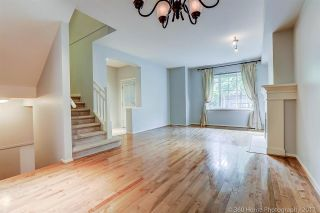 """Photo 3: 58 8415 CUMBERLAND Place in Burnaby: The Crest Townhouse for sale in """"ASHCOMBE"""" (Burnaby East)  : MLS®# R2179121"""