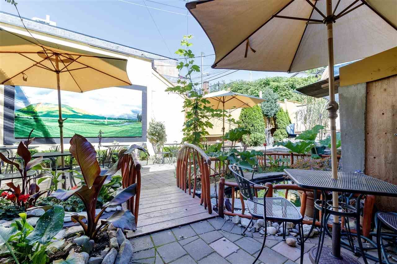 Photo 21: Photos: 33057 1ST AVENUE in Mission: Mission BC Commercial for sale : MLS®# C8033566