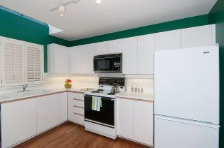 Photo 8: 2895 W 17TH Avenue in Vancouver: Arbutus 1/2 Duplex for sale (Vancouver West)  : MLS®# R2028886