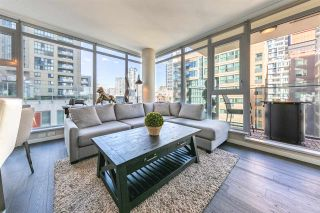 "Photo 7: 803 1351 CONTINENTAL Street in Vancouver: Downtown VW Condo for sale in ""Maddox"" (Vancouver West)  : MLS®# R2564164"