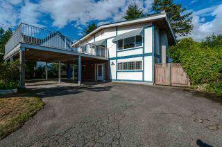 "Photo 1: 6504 LYON Road in Delta: Sunshine Hills Woods House for sale in ""SUNSHINE HILLS"" (N. Delta)  : MLS®# R2078221"