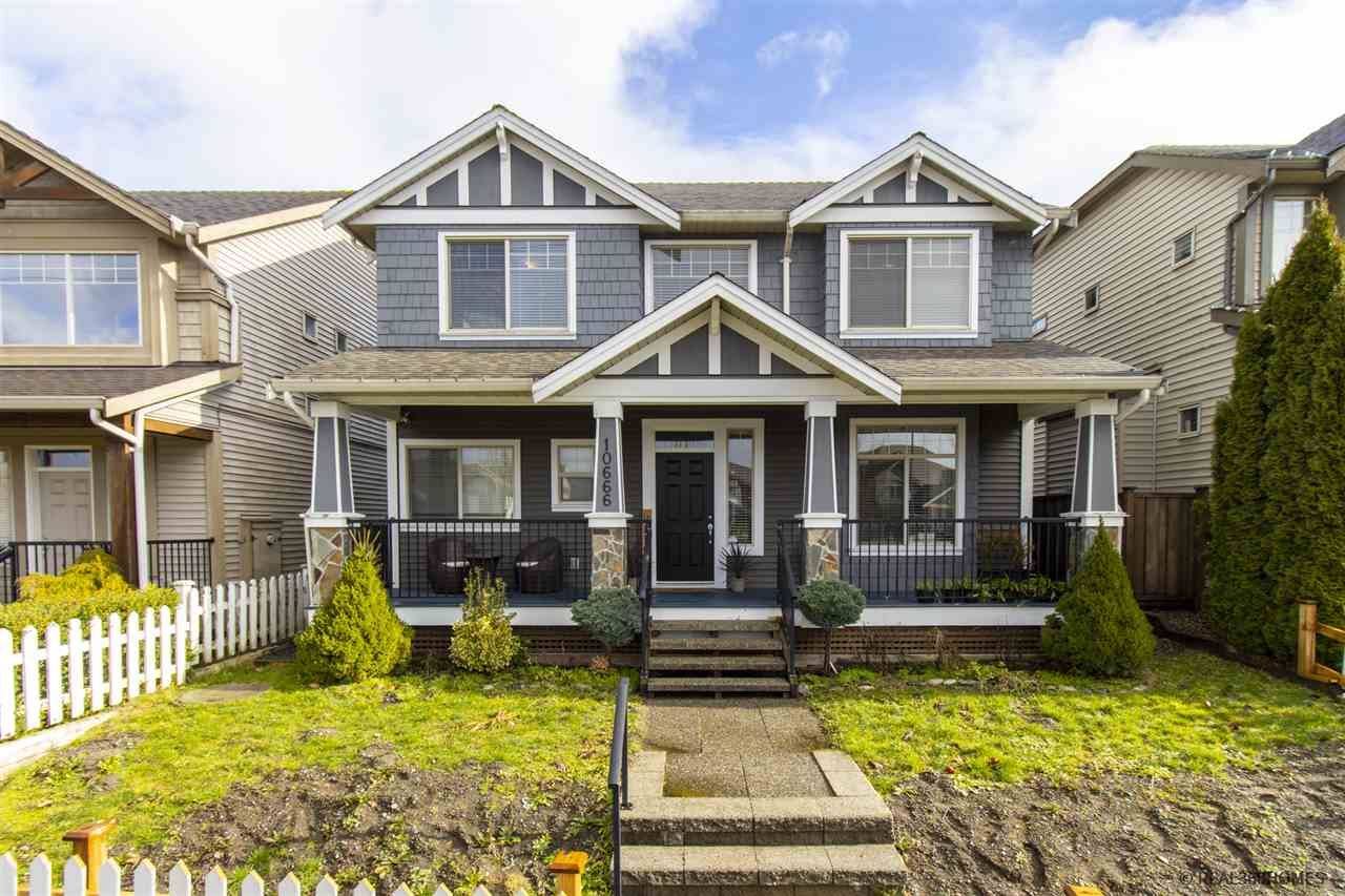 """Main Photo: 10666 248 Street in Maple Ridge: Thornhill MR House for sale in """"HIGHLAND VISTAS"""" : MLS®# R2552212"""