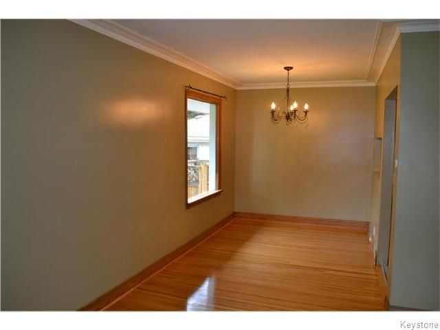 Photo 5: Photos: 1267 Corydon Avenue in WINNIPEG: Manitoba Other Residential for sale : MLS®# 1524458