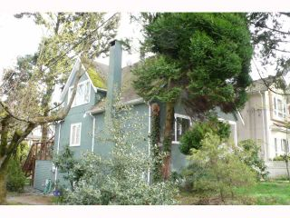 Photo 9: 3910 LAUREL Street in Vancouver: Cambie House for sale (Vancouver West)  : MLS®# V818249
