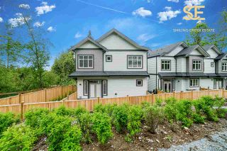 "Photo 16: 104 3499 GISLASON Avenue in Coquitlam: Burke Mountain Townhouse for sale in ""Smiling Creek Estate"" : MLS®# R2502414"