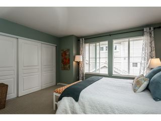 """Photo 13: 61 14952 58 Avenue in Surrey: Sullivan Station Townhouse for sale in """"Highbrae"""" : MLS®# R2358658"""