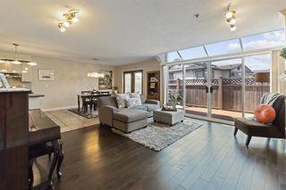 "Photo 2: 15 20881 87 Avenue in Langley: Walnut Grove Townhouse for sale in ""Kew Gardens"" : MLS®# R2568856"